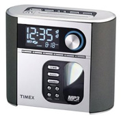 Timex Nature Sounds Auto Set CD Clock