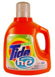 Tide High Efficiency Laundry Detergent
